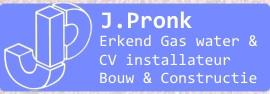 pronk